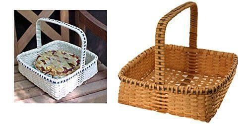 Church Supper Basket Kit