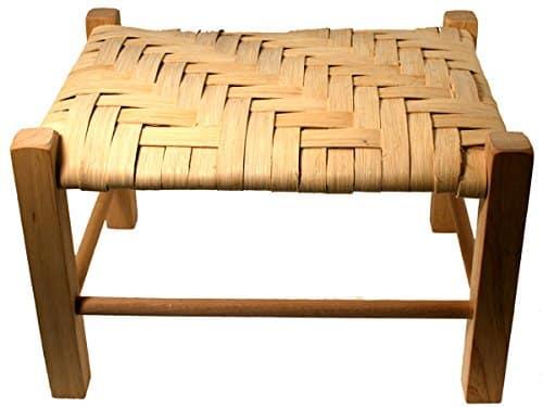 New England-Style Footstool Kit