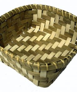 Totally Twill Basket Weaving Kit