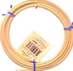 """Bulk Buy: Commonwealth Basket Reed Spline #9 1/4""""X72"""" RS972-1 (5-Pack)"""