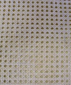 "1/2"" Open Cane Webbing - 24"" Wide Fabric - by the Foot"