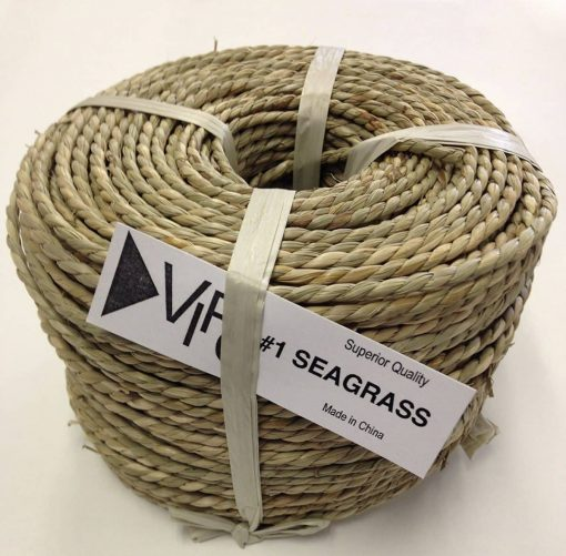 #1 Twisted Seagrass 3mm-3.5mm 1lb coil
