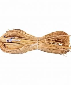 1000' Hank of Fine 2.50mm Strand Cane, Seat Weaving (2.5 mm)