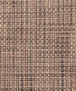 Phifertex Cane Wicker Desert AD7 Sling / Mesh Fabric