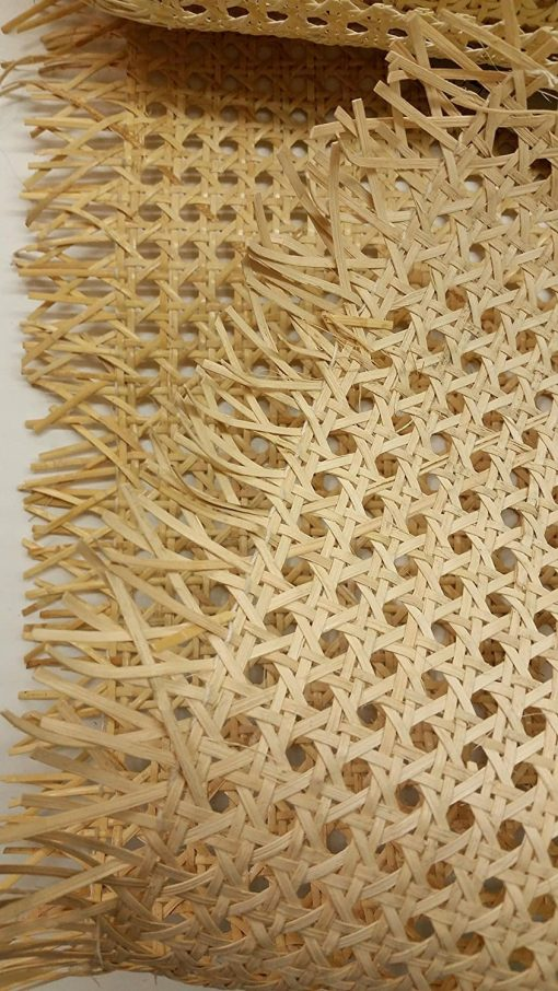 """24"""" CANE WEBBING #109 Sold by the Running Linear Foot"""