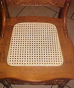 "Chair Caning / Cane Caned Seat Replacement Repair Kit Breuer 18"" x 24"""
