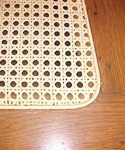 Chair Caning / Cane Caned Seat Replacement Repair Kit Breuer 18