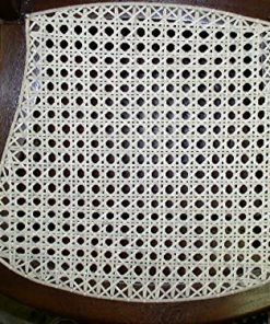 500' Half Hank Strand Cane: Superfine, Fine-Fine, Fine, Narrow Medium, or Medium (Fine 2.5mm)