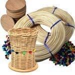 Camp Basket Kit (Makes 20 Baskets)