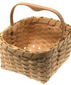 Cape Cod Blueberry Basket Kit