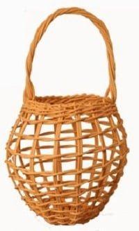 Country Onion Basket Kit