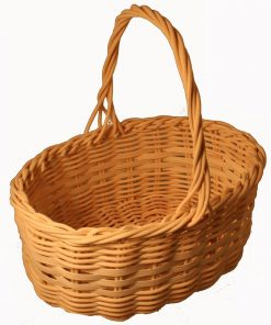 Easter Basket Weaving Kit