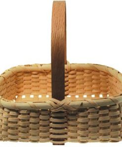 Harvest Basket Weaving Kit