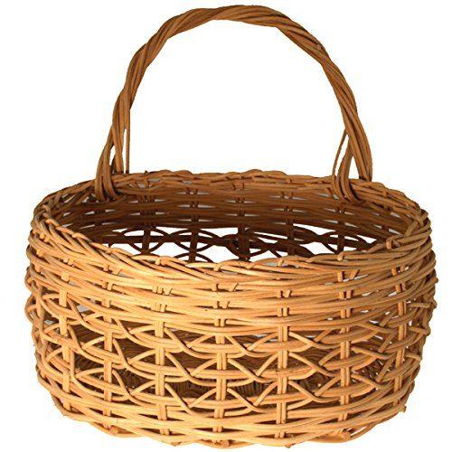 Mail Basket Weaving Kit