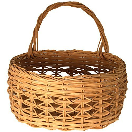 Mail Basket Weaving Kit
