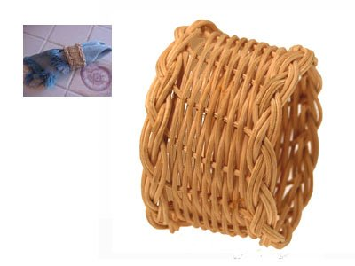 Napkin Ring Weaving Kit