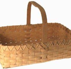 Plantation Herb Basket Weaving Kit