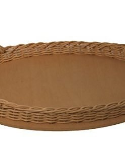 Serving Tray Basket Weaving Kit Size 8x12