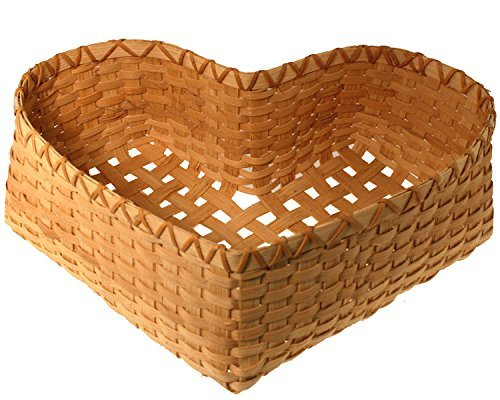 Valentine Basket Weaving Kit
